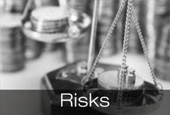 Risiko Management MRH TRowe Unternehmen