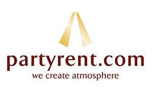Managerhaftpflichtversicherung PartyRent_logo