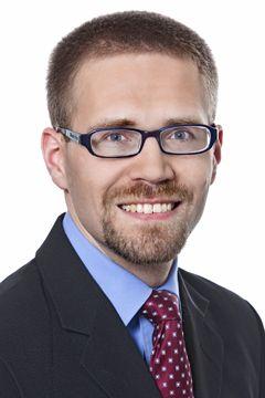 Experte für Cyber Versicherung und Security Dr. Keppeler