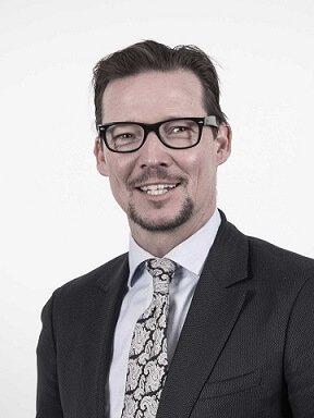 Managerhaftpflicht Experte Björn Stressenreuter