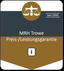 Preis-/Leistungssieger D&O