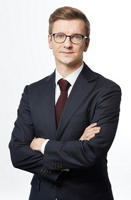 Cyber Versicherung Björn Stressenreuter