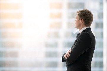 Wachstum von Insolvenzen in Eigenverwaltungen der Top-50 Insolvenzen von 2015-2017.