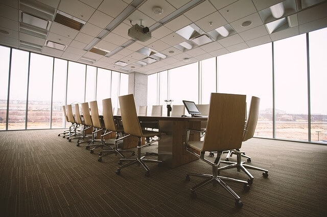 Paragrapg 64 - ein Thema für den Boardroom