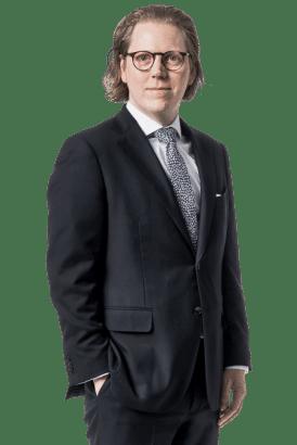 Johann van der Veer Versicherungsrechtng & D&O