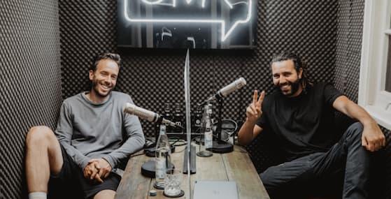 OMR Tarek Westermeyer IPO Podcast